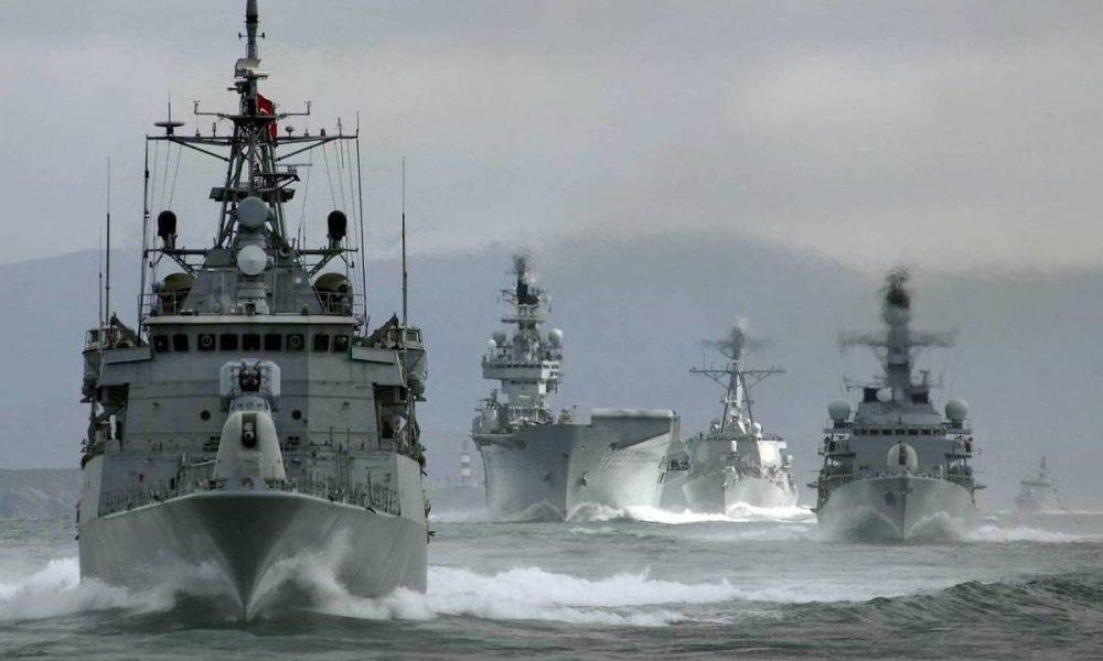 3-4 апреля! НАТО сделало предупреждение России. Заявление Столтенберга