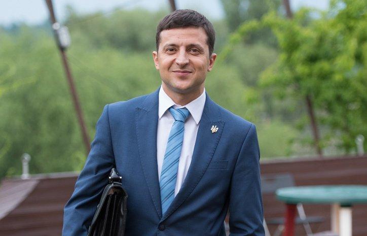 «Я результат ваших ошибок и обещаний»: — Зеленский обратился к Порошенко