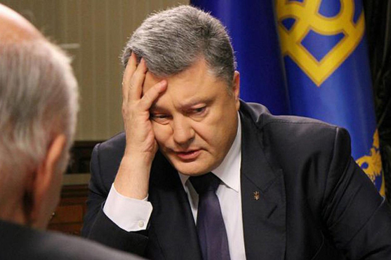 «Нужно заставить их наесться л * йна»: Соратник Порошенко отличился скандальным заявлением об украинцах