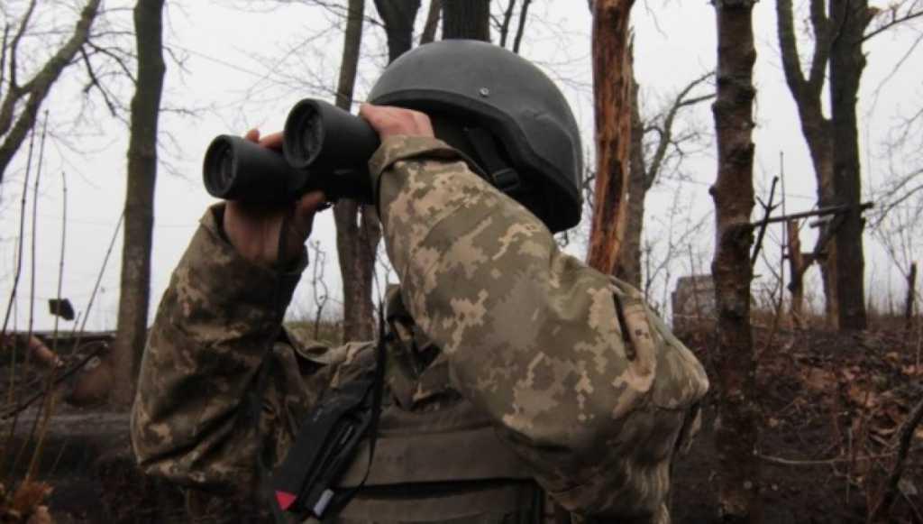 «С разницей в 47 голосов победил …»: Как голосовали украинские военные на передовой