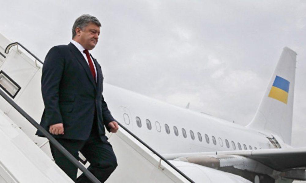 Срочно! Порошенко запретят выезжать за границу? Скандальный иск против президента