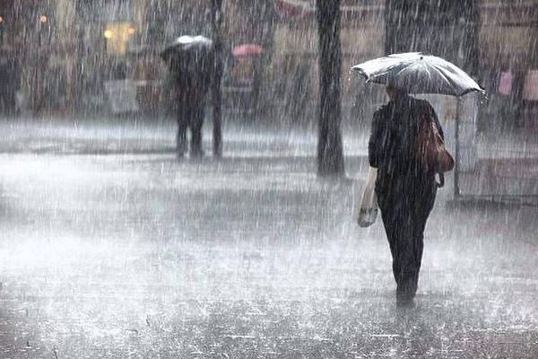 На Украину надвигается циклон: Синоптики предупреждают об ухудшении погоды