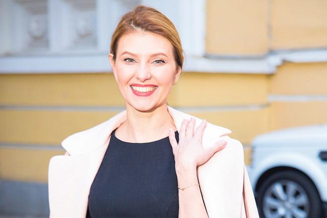 «Наверное, это даже и не совсем этично»: Жена Зеленского сделала откровенное признание