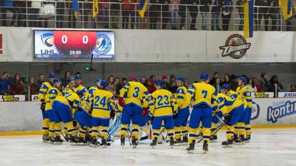 Сборная Украины назвала поименно состав команды на чемпионат мира