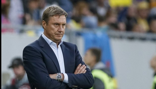 Отставка Хацкевича? Руководство «Динамо» сделало неожиданное заявление