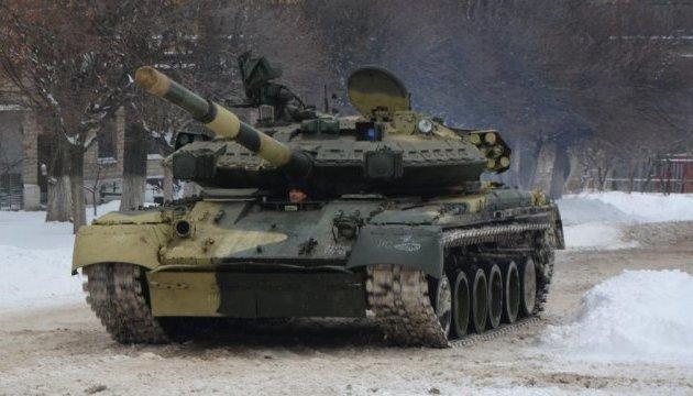Украина зайдет на танках в Москву! Министр сделал громкое заявление