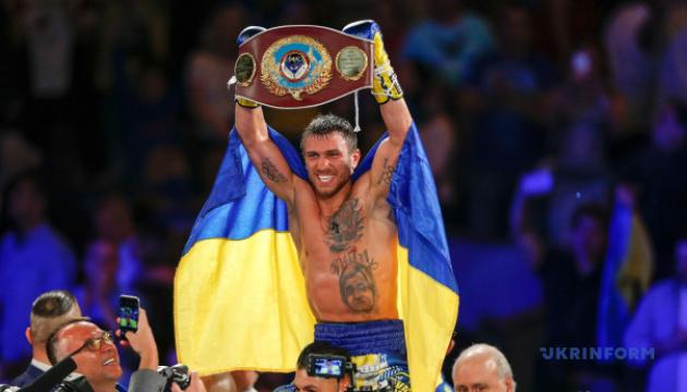 «Урод сказал …» Известный чемпион мира жестоко наехал на Василия Ломаченко