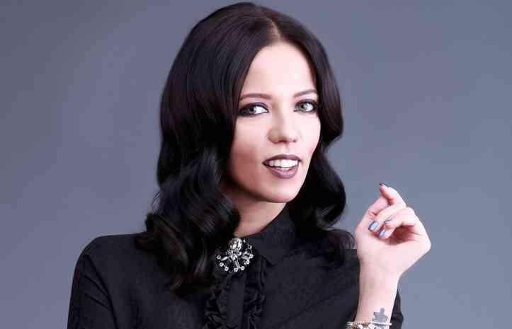 """""""Любовь любовная"""": бывшая супруга Потапа ошеломила поклонников новым фото"""