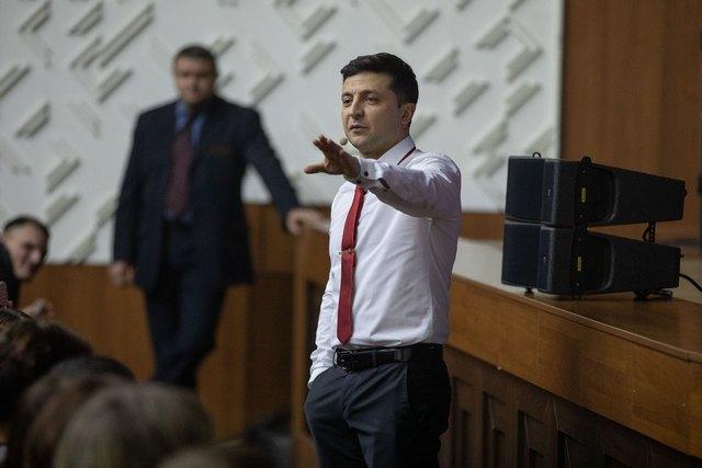 «Вот это я вам всем обещаю»: Зеленский прокомментировал официальные результаты выборов и объявил конкурс на важную должность