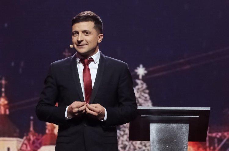 «Вы марионетка Свинарчука?»: Зеленский резко ответил на оскорбление Порошенко
