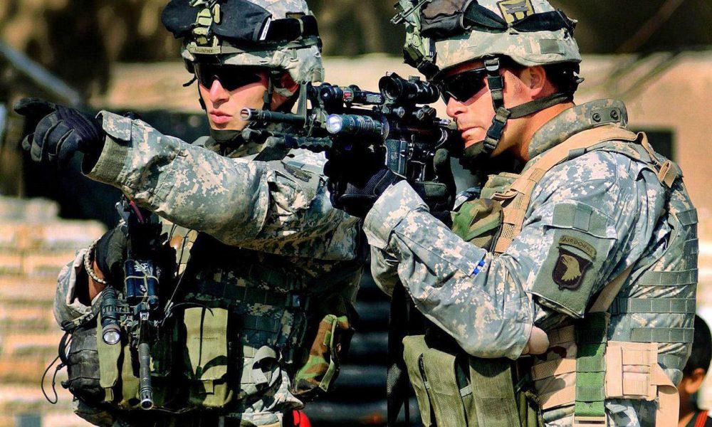 В Украине «высадится» 150 бойцов элитного американского десанта: что происходит?