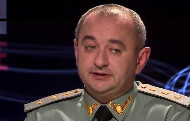 СМИ сообщают о бегстве главного военного прокурора Матиоса из Украины