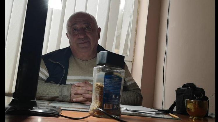 «Как можно поддерживать такого человека?»: Отец Зеленского впервые прокомментировал участие сына в выборах президента. Мощно!
