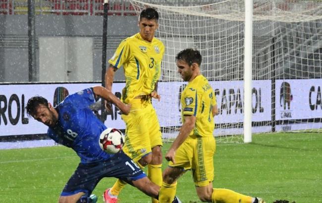 «Поднялись на три позиции»: Сборная Украины достигла значительного прогресса в рейтинге FIFA