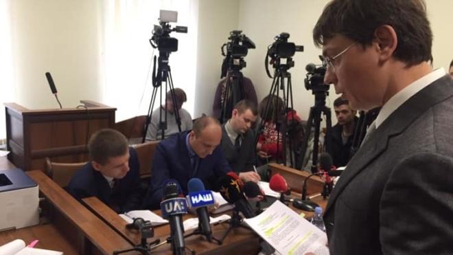 Хищение государственных средств: Экс-нардепа Крючкова взяли под стражу с залогом в 7 млн гривен