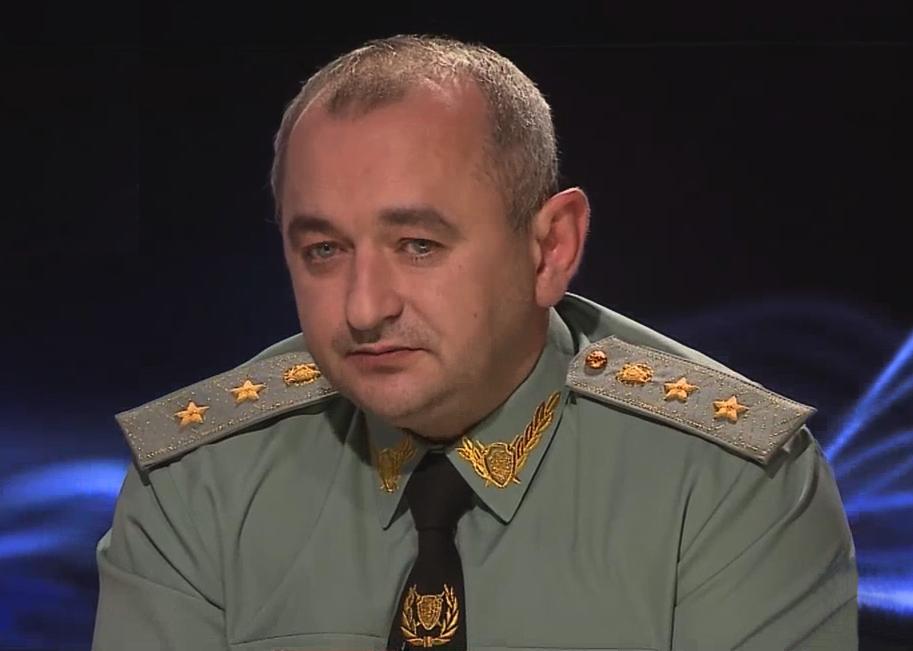 «И не клон беглеца Матиос»: Главный военный прокурор сделал громкое заявление