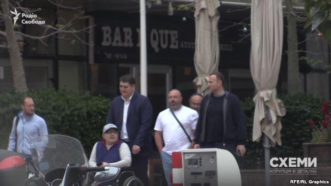 «На кофе в Израиль»: Кернес подтвердил свою встречу с Коломойским накануне второго тура