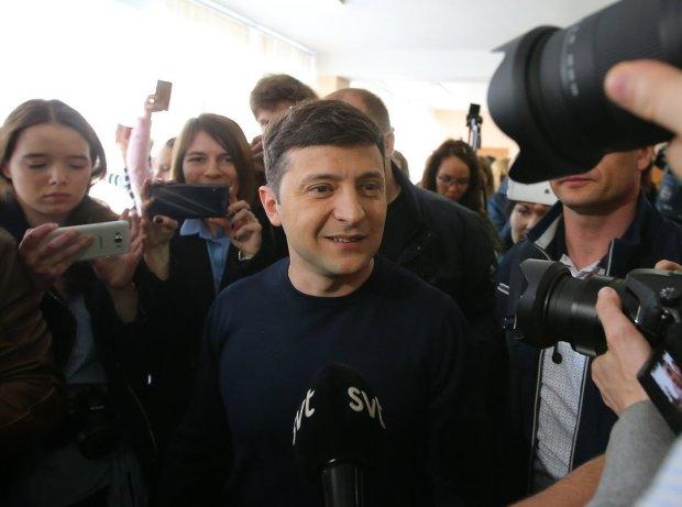 У меня нет к нему уважения! Зеленский сделал скандальное заявление о Порошенко