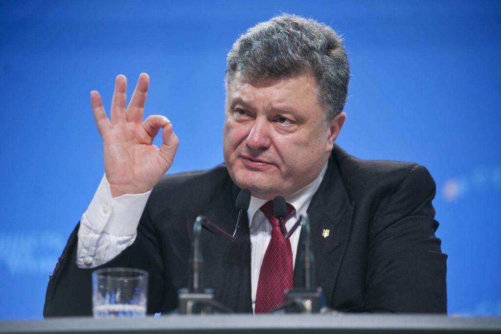 «Информация на 100% верна» Известный «черный» политтехнолог работал в Киеве на канале, который связывают с Порошенко