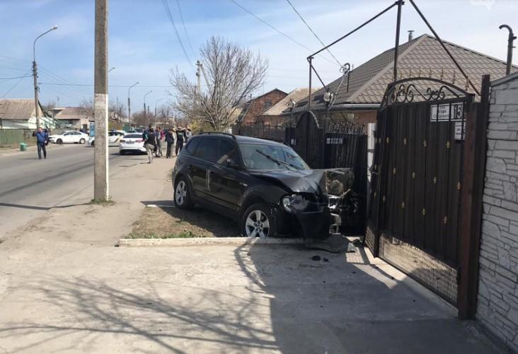 """Жуткое ДТП в Запорожье: женщина за рулем """"BMW"""" сбила насмерть маленького ребенка"""
