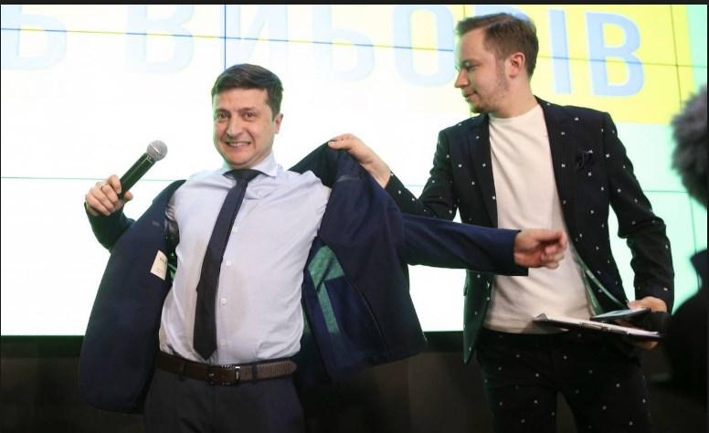 «Луценко — это старая команда!»: Зеленский выгонит Генпрокурора. Резкое заявление на брифинге