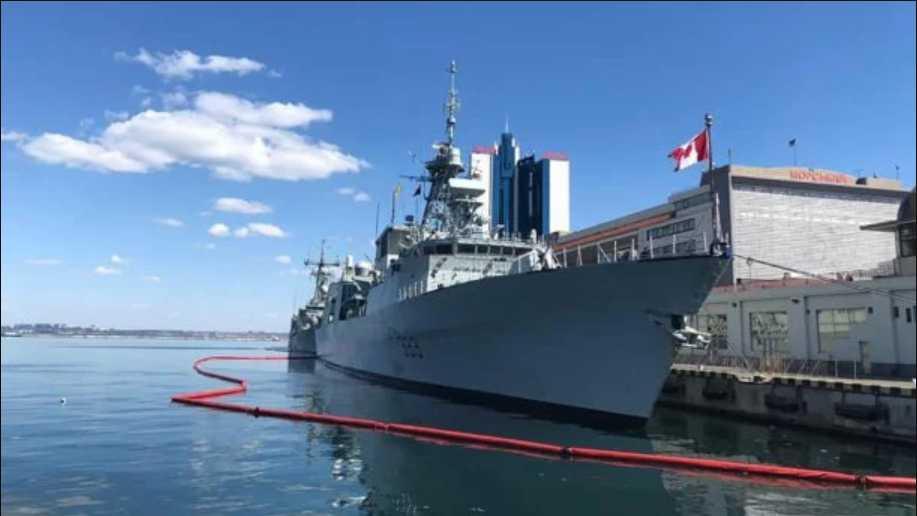 Полторак сделал срочное заявление из-за прибытия кораблей НАТО в Одессу!