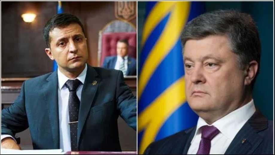 Для Порошенко дебаты станут катастрофой! Всплыло мощное заявление блогера о Зеленском и Порошенко