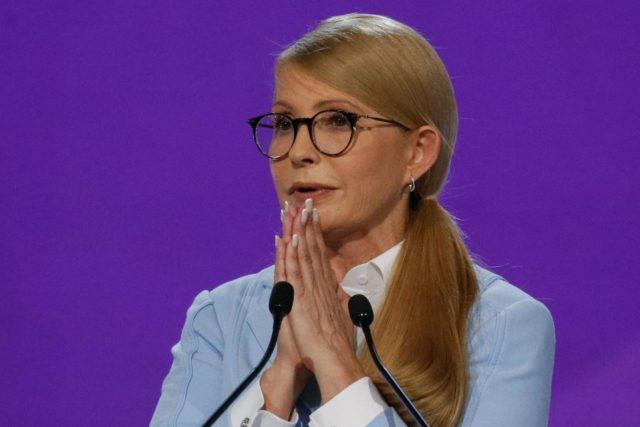 «Не будет ни того ни другого» Юлия Тимошенко сделала срочное заявление о результатах выборов
