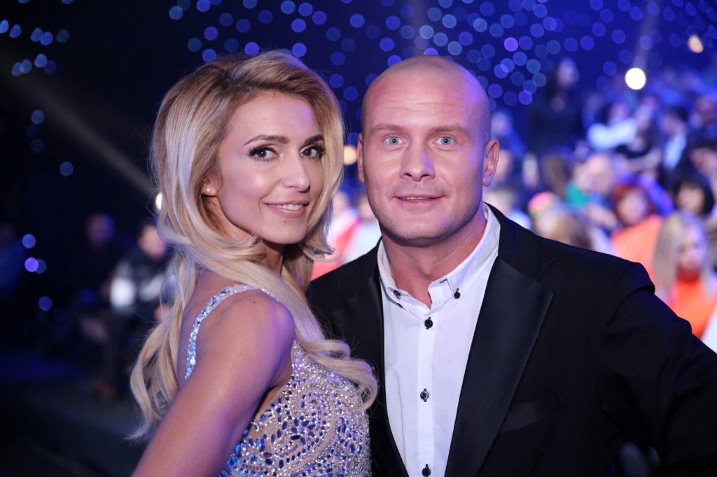 Экс-супруга Вячеслава Узелкова Марина рассказала о личной жизни после развода