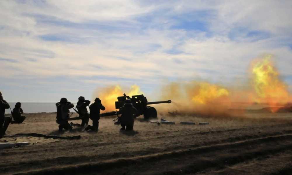 ВСУ провели успешную операцию на Донбассе: «шедевральный» выстрел. Не сунутся!