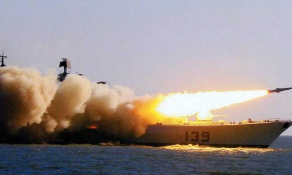 «Похоронят на море»: украинцы получат помощь. НАТО пригрозило России