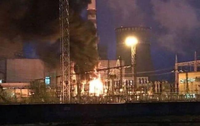 На Ровенской АЭС произошла ужасная катастрофа: подробности