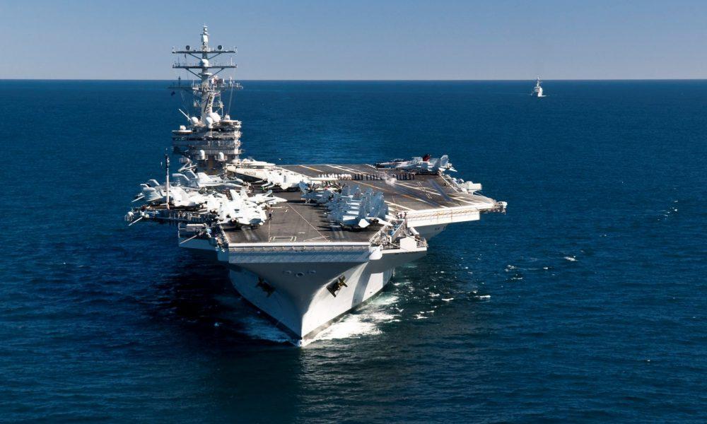 Будет война? На встречу кораблям НАТО идет российский флот