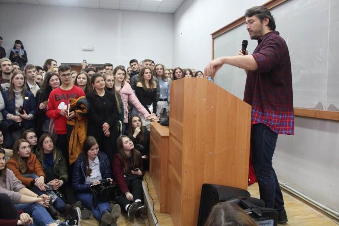 О Свинарчуках и судьбе Украины: Сергей Притула сделал искреннее обращение ко всему народу