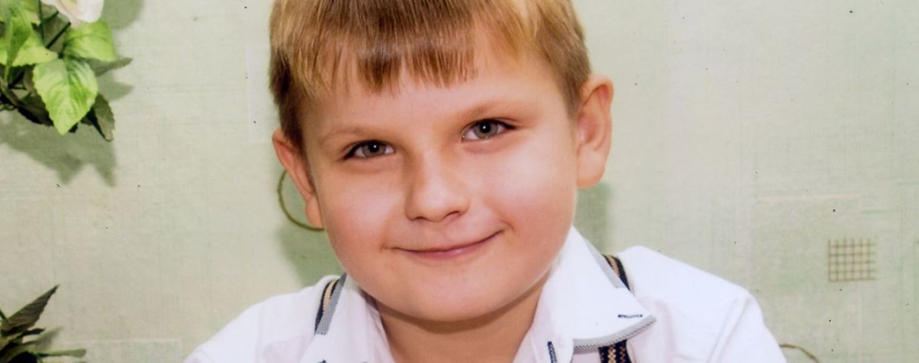 Процесс растянется на долгие месяцы: Маленький Владик нуждается в помощи неравнодушных
