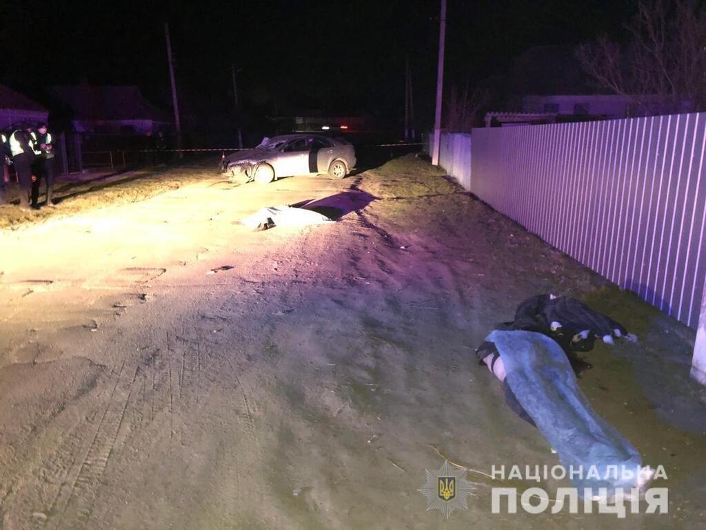 «Мама, мы скоро будем дома»: на обочине дороги нашли изувеченные тела двух молодых девушек