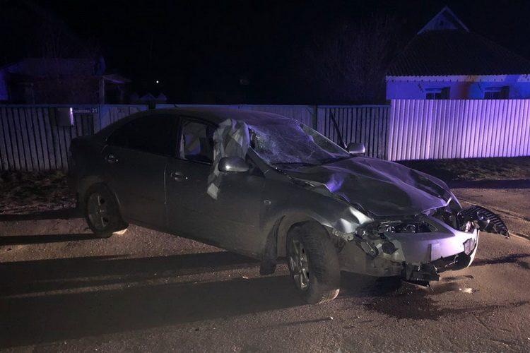 «Взял у родителей покататься»: 19-летний водитель «Мазды» насмерть сбил двух молодых девушек