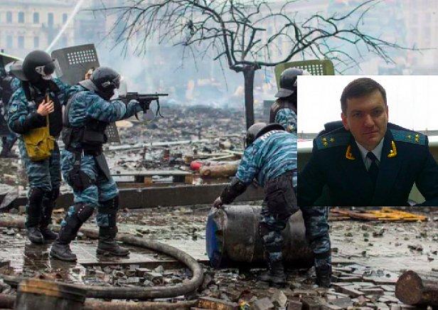 «Лично создавал проблемы»: Горбатюк обвинил Порошенко в препятствовании расследованию дел Майдана