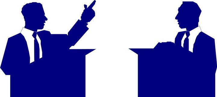 В Верховной Раде зарегистрировали законопроект об обязательных дебатах