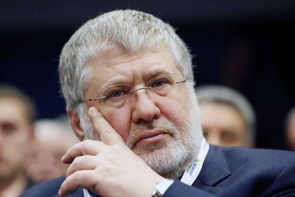 «Нет. Он просто моя марионетка»: Коломойский сделал скандальное заявление о Порошенко и «ПриватБанке»