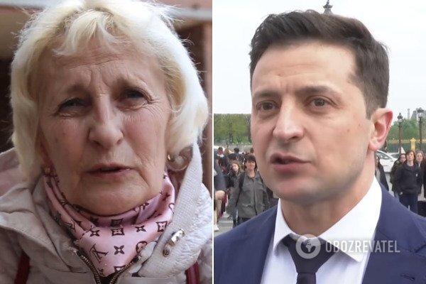 «Он никому не позволит воровать!»: Мама Зеленского выступила с новым громким заявлением о своем сыне