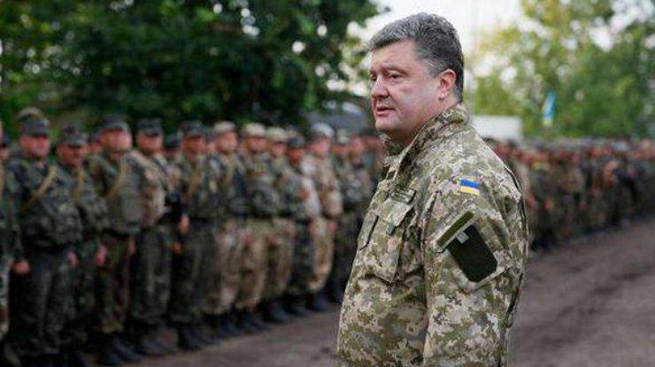 «Это была не бездарность, это была измена!» Капитан ВСУ резко высказался о Порошенко и о том почему голосовал за Зеленского