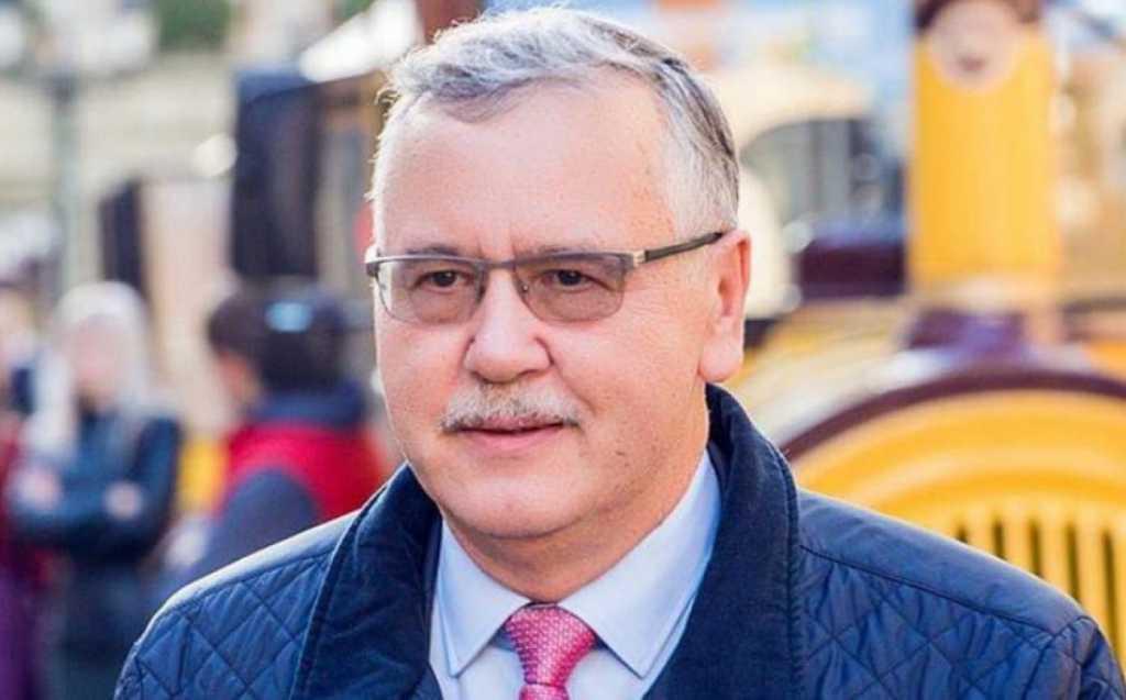 Громкое заявление Анатолия Гриценко о выборах взволновала его сторонников