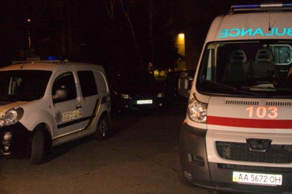 «Резко схватил и затащил за гаражи» В столице молодую девушку изнасиловали возле собственного дома