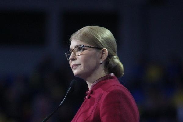 Тимошенко во втором туре: в ЦИК назвали предпосылки, когда это возможно