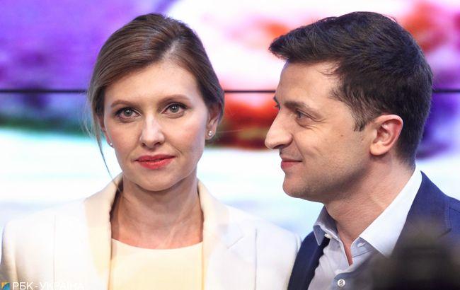 «Позвонил и закричал так громко»: Жена Зеленского сделала громкое заявление об отношениях мужа с Коломойским