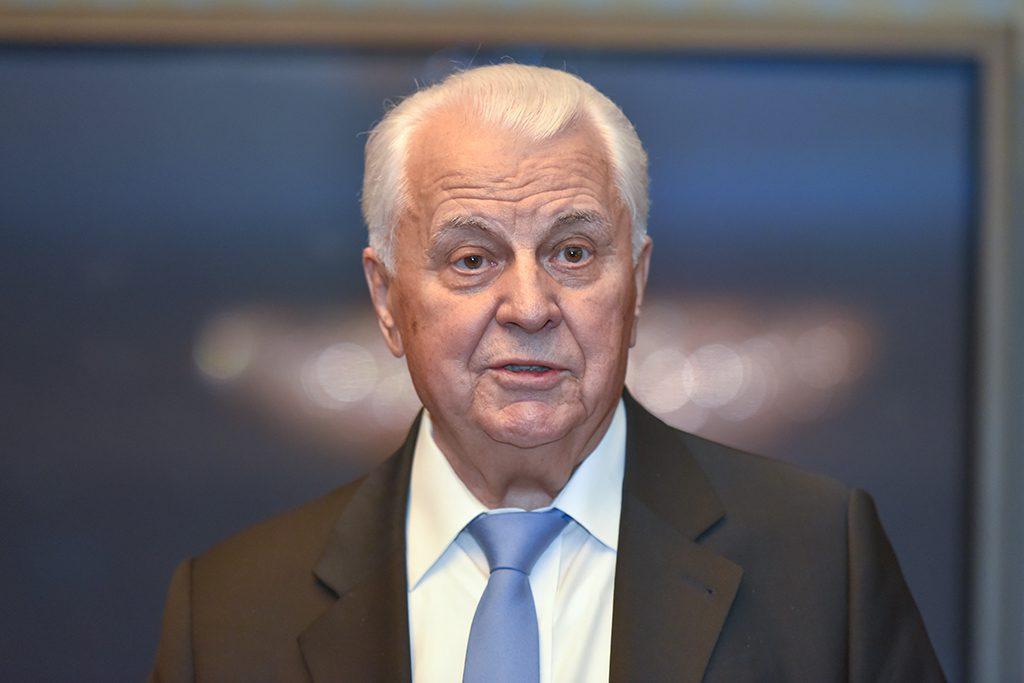Неуважение к народу: Кравчук сделал неожиданное заявление о компроматах на Зеленского