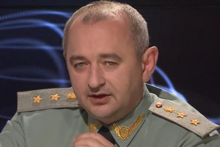 «Все его ошибки будут платой»: Матиос сделал громкое заявление о Луценко