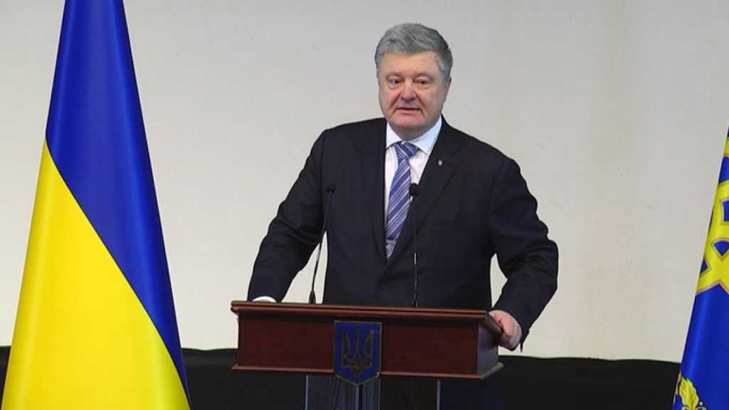 Советник Порошенко сравнил его с диктатором, который на стадионе расстреливал людей. Реакция Сети
