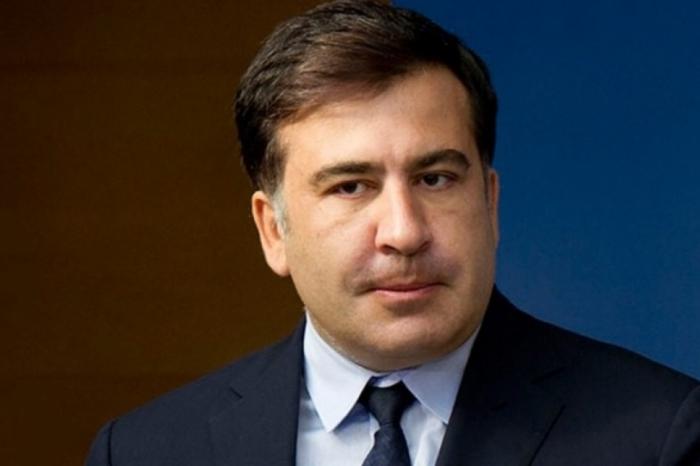 «Ставите категорическое условие не пускать меня в Украину»: громкое заявление Михаила Саакашвили